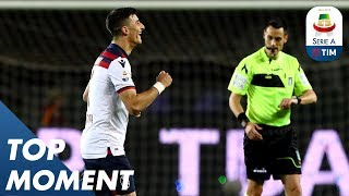 Orsolini goal is decisive for result match | Torino 2-3 Bologna | Top Moment | Serie A