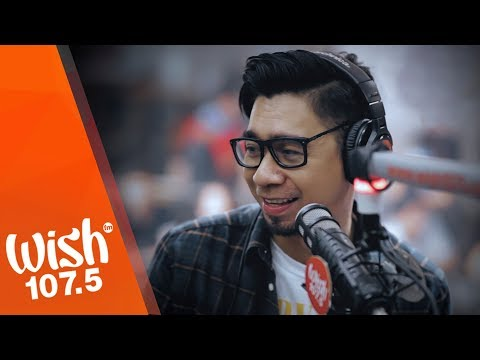 "Rocksteddy Performs ""Leslie"" LIVE On Wish 107.5 Bus"