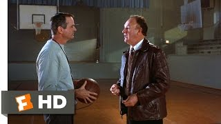 Download Lagu Hoosiers (1/12) Movie CLIP - Your Coaching Days Are Over (1986) HD Mp3