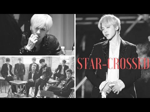 (18+ BTS;Jimin/FF) Star-Crossed: A Tale of Gang Rivals Episode 12