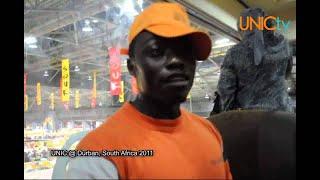 UNICtv - Ahmad Nyanyi