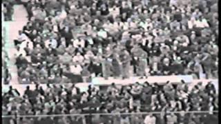 Garrincha gegen England bei der WM 1962