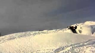 6. ski doo tundra 550f