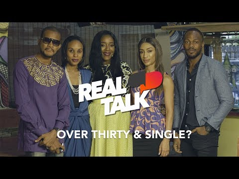 NdaniRealTalk S2E2: Is It Really A Big Deal To Be Over 30 & Unmarried?