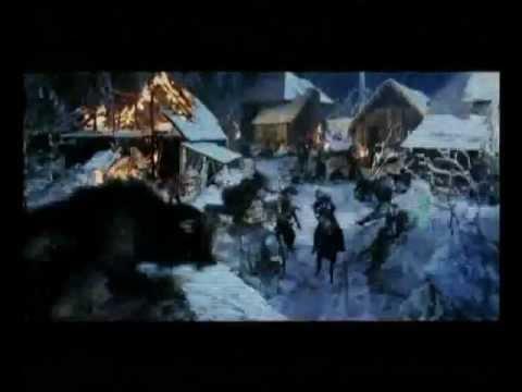 Underworld: Evolution [2006] Trailer