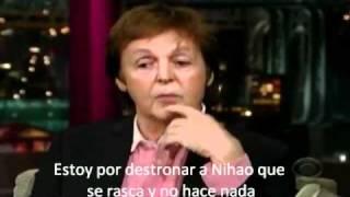 Paul McCartney Se Hizo Taringuero [Parte_2]