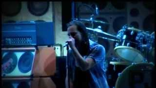 Pearl Jam - Do the Evolution - 2013 - Argentina - Pep-si Music -
