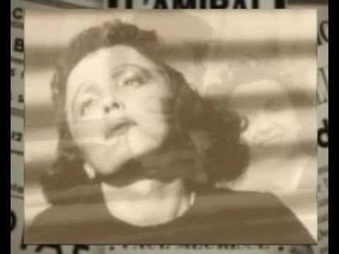 C'Était Une Histoire D'Amour (Song) by Edith Piaf