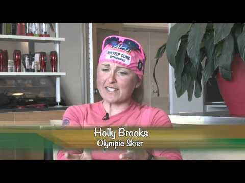 1on1: Holly Brooks Preview (видео)