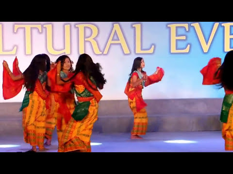Video Bardwi Sikhla dance of the Bodos 2016 download in MP3, 3GP, MP4, WEBM, AVI, FLV January 2017