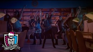 Monster High Song - India