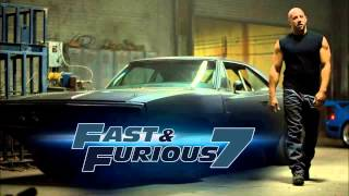 Nonton Fast & Furious 7 Song 2015 - Ride Out - Kid Ink, T Film Subtitle Indonesia Streaming Movie Download