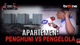 Video APARTEMEN: PENGHUNI VS PENGELOLA. Telusur TV ONE 20 Maret 2019 MP3, 3GP, MP4, WEBM, AVI, FLV Maret 2019