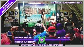 Sylvia Novie Feat Ronna Aronna - Dua Kursi | GEBRAK DANGDUT TMII