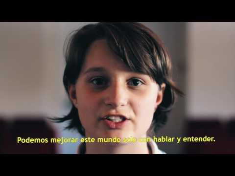 Vídeo Colegio Ntra Sra del Carmen - Móstoles (видео)