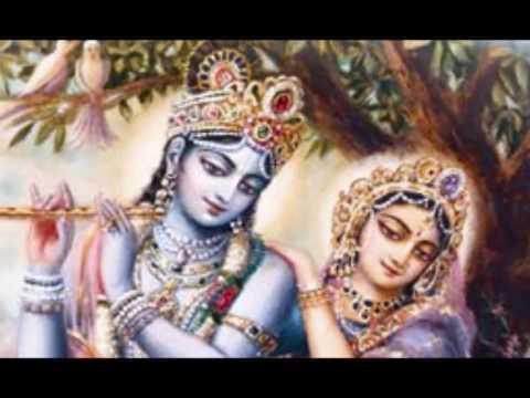 श्री राधे गोविंदा मन भज ले हरी का प्यारा नाम है