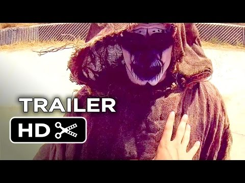 Official - Subscribe to TRAILERS: http://bit.ly/sxaw6h Subscribe to COMING SOON: http://bit.ly/H2vZUn Like us on FACEBOOK: http://goo.gl/dHs73 Follow us on TWITTER: htt...