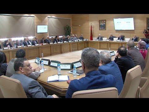 اللجنة الاقليمية للتنمية البشرية بطنجة تصادق على مشاريع تنموية بقيمة 4ر26 مليون درهم