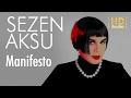 Download Video Sezen Aksu - Manifesto (Official Audio)