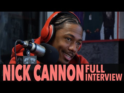 """Nick Cannon on Mariah Carey, New Single """"If I Was Your Man"""" ft. Jeremih! (Full Interview)   BigBoyTV"""