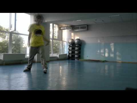 Хип-хоп тренинг