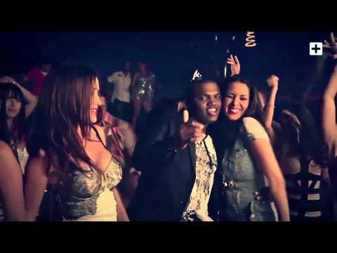 Ilhama & U Jean feat. DJ OGB - Fliying