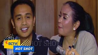 Video Hot Shot - Ingin Punya Momongan Ajun Perwira Mengikuti Program Bayi Tabun MP3, 3GP, MP4, WEBM, AVI, FLV Juli 2019