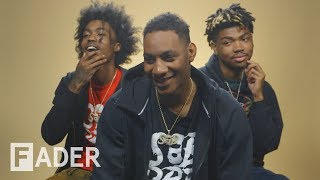 Video SOB x RBE on growing up in Vallejo, recruiting Swaggy P, and tour life MP3, 3GP, MP4, WEBM, AVI, FLV Juni 2018