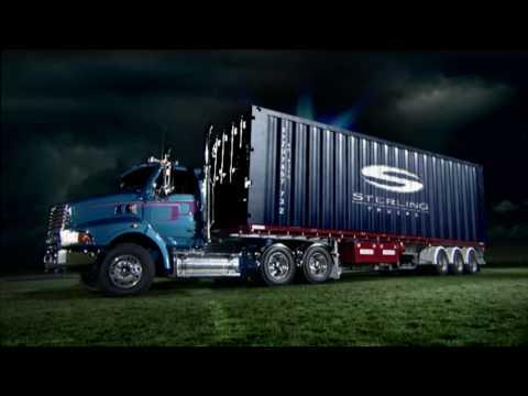 Грузовики Sterling Trucks