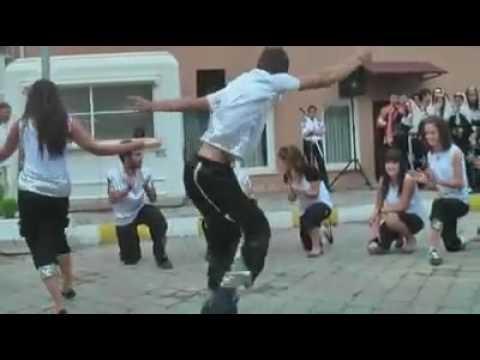 رقض - Turkish Dance.