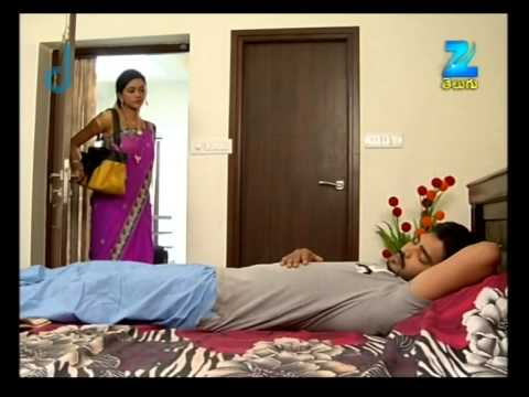 Varudhini Parinayam - Indian Telugu Story - Episode 304  - Zee Telugu TV Story - Recap