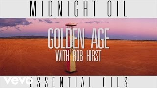 Music video by Midnight Oil performing 'Golden Age' Track by Track. (C) 2014 Sony Music Entertainment Australia Pty Ltd.