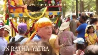 ISKCON Boston Ratha Yatra Glimpses