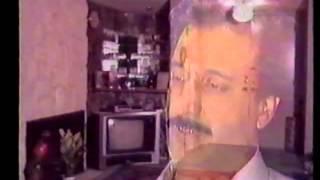 Yeh Forsateh Digeh Bedeh Music Video Hasan Shamaei Zadeh