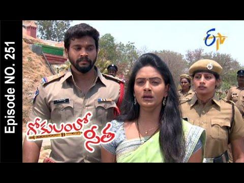 Gokulamlo-Seeta--2nd-April-2016-గోకులంలో-సీత-–-Full-Episode-No-261