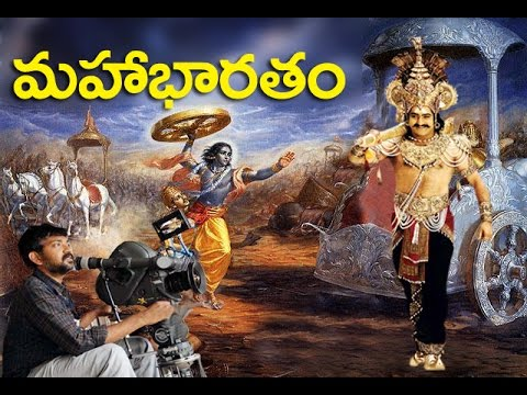 SS Rajamouli Planing for Mahabharat with jr ntr