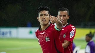 Afghanistan 3-1 Turkmenistan: Afghanistan claimed their first-ever win at the AFC Challenge Cup after recording a 3-1 win over Turkmenistan in an action pack...
