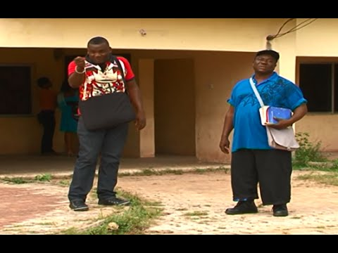 "Mr Ibu Can't Comprehend Undergraduate Campus Terminology In "" Ibu In Campus """