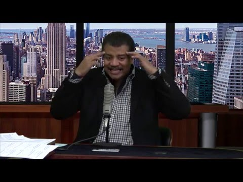 Neil deGrasse Tyson Explains the Significance of Gravitational Waves and How They Were