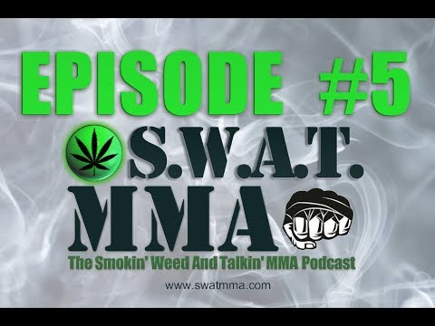 S.W.A.T. MMA #5: UFC 225 Results, UFC Cash Grab Greg Hardy, Fighters Missing Weight