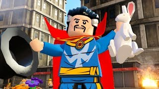 "What's up everybody! :) In this video I'll show all Doctor Strange Super Moves with Free Roam Gameplay & How to Unlock in LEGO Marvel's Avengers!LEGO Marvels Super Heroes Playlisthttps://www.youtube.com/playlist?list=PLkGH6a3UYFolUVkDTNGazNkKIb7vreJm2LEGO Marvels Avengers Playlisthttps://www.youtube.com/playlist?list=PLkGH6a3UYFokG1Lv0KYeVssD0mpFsi-YlLEGO Marvels Avengers Devil Dinosaur Skydivinghttps://youtu.be/tr1FnGBzFTYLEGO Marvels Avengers Part 2 Avengers Age of Ultron Movie Walkthough No Strings On Mehttps://youtu.be/R-RJvjecb5oLEGO Marvels Avengers All Big Figure Transformationshttps://youtu.be/tpbtorKmJIELEGO Marvels Avengers All Final Boss's & ENDINGShttps://youtu.be/KujdQpbDzTALEGO Marvels Avengers All Absorbing Man Abilities & How to Unlockhttps://youtu.be/nIG1J5w045ALEGO Marvels Avengers S.H.I.EL.D. Base Hub All Character Tokens/Gold Bricks/Collectibleshttps://youtu.be/Aygj8nLVNssLEGO Jurassic World Playlisthttps://www.youtube.com/playlist?list=PLkGH6a3UYFolFvAqqqk6hMIZn9S5Ccgn0LEGO Jurassic World All Final Boss's & ENDINGShttps://youtu.be/3Jia-CoXcd4LEGO Jurassic World All Cut Scenes & Boss Fightshttps://youtu.be/EZhp0GwpyvoLEGO Jurassic World Raptors in the Kitchen Scene ""Jurassic Park""https://youtu.be/kICHFFQDQ7YLEGO Jurassic World Indominus Rex The New Raptor Alpha!https://youtu.be/PCB5cbvNoZYLEGO Jurassic World Defeat The Final Boss, THE END ""Jurassic Park The Lost World""https://youtu.be/Th6C6kgB2PQLEGO Jurassic World Indominus Rex Escape Bonus Levelhttps://youtu.be/6T2_NBxUz3MLEGO Jurassic World Defeat The Final Boss, THE END ""Jurassic World""https://youtu.be/Llek7-IOC3ULEGO Jurassic World All Cut Scenes & Boss Fights HD 60FPShttps://youtu.be/JuHef5cnA1ILEGO Jurassic 3 The Movie All Cut Scenes & Boss Fights HD 60FPS 1008phttps://youtu.be/h4wlOxhqyroLEGO Jurassic World Defeat The Final Boss, THE END ""Jurassic Park III""https://youtu.be/Cy8PJIJTK6ALEGO Jurassic World Defeat The Final Boss, THE END ""Jurassic Park""https://youtu.be/3hILMo-OiSMLEGO Jurassic World's T. Rex Destroys the Mobile Command Center ""Jurassic Park The Lost World""https://youtu.be/C9OuQREN4-8LEGO Jurassic World Spinosaurus Free Roam Gameplay & Ability Showcasehttps://youtu.be/Ra2lkxkQr-ELEGO Jurassic World Ankylosaurus vs Raptors Mini Boss Fight, Jurassic Park 3https://youtu.be/Uagk0EU_9ZgLEGO Jurassic World Zara Eaten By Mosasaurushttps://youtu.be/ZFhm0k8E9fULEGO Jurassic World Indominus Rex Hunts Owen & Clairhttps://youtu.be/MctNA-Dp7XwLEGO Jurassic World Mini Indominus Rex Free Roam Gameplay & Ability Showcasehttps://youtu.be/geG2YNbfiqMLEGO Dimensions Playlisthttps://www.youtube.com/playlist?list=PLkGH6a3UYFokWjKz-yx4fLkEX3BZkxtjbLEGO Dimensions All Character Abilitieshttps://youtu.be/v8FbbqjrJXoLEGO Dimensions A Springfield Adventure Level Pack Walkthroughhttps://youtu.be/B7EE1YPRS9QLEGO Dimensions Stay Puft Marshmallow Man Defeat The Final Boss, THE ENDhttps://youtu.be/Fr7m2x5Iqe0LEGO Dimensions Ghostbusters 1984 & 2016 Stay Puft Marshmallow Man Defeat The Final Bosses, THE ENDhttps://youtu.be/GDuudeyZG8MLEGO Dimensions A Springfield Adventure All Cut Scenes & Ending (The Simpsons Level Pack)https://youtu.be/vW4sjLBfVzALEGO Dimensions Ghostbusters (2016) Story Pack All Cut Scenes & Endinghttps://youtu.be/hxsp8wAW4tsLEGO Dimensions Sonic The Hedgehog & The Simpsons All Cut Scenes & Ending 4k UHD 2160phttps://youtu.be/8vnyRB8z6kwLEGO Dimensions Sonic The Hedgehog & Ghostbusters 2016 All Cut Scenes & Ending 4k UHD 2160phttps://youtu.be/ZwnX296Wp7QLEGO Dimensions Story Mode Walkthrough Part 10 The Phantom Zonehttps://youtu.be/kyIohH545BwA Spook Central Adventure All Cut Scenes & Ending (Ghostbusters Level Pack)https://youtu.be/YAJA-ul6SUgLEGO Ninjago Shadow of Ronin All Boss Fightshttps://youtu.be/wW0aH6MoOW8LEGO Star Wars The Force Awakens Playlisthttps://www.youtube.com/playlist?list=PLkGH6a3UYFok4B8t7DlzHlDyCA5e39M0tLEGO Star Wars The Force Awakens All Kylo Ren Cut Scenes & Funny Momentshttps://youtu.be/LlH4jHzPy-kLEGO Star Wars The Force Awakens Darth Vader VS Kylo Ren Final Boss Fighthttps://youtu.be/92nswCsvEwQLEGO Batman 3 Beyond Gotham Playlisthttps://www.youtube.com/playlist?list=PLkGH6a3UYFoldr2NzOm4N7aqZPw8HjXX7LEGO Batman 3 Beyond Gotham: Defeat The Final Boss, THE ENDhttps://youtu.be/Pzp4bJIx_lMLEGO Batman 3 Beyond Gotham Batcave Hub All Gold Bricks & Collectibleshttps://youtu.be/RzLvbOzVRZ0LEGO Batman 3 Beyond Gotham - How to Unlock Bane & Showcasing his Abilitieshttps://youtu.be/R_fjutEYHjILEGO Batman 3 Beyond Gotham - All Signature Poses & 360 Spin of All Charactershttps://youtu.be/2n02wqpOVzYLEGO Batman 3 Beyond Gotham - All Boss Fightshttps://youtu.be/Xz53z7J1T6YDisney Infinity 2.0 - Showcasing All Characters Costumes, Abilities/Skillshttps://youtu.be/57hjDupiQr4"