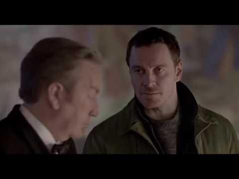 The Snowman (UK Trailer)