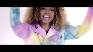 Chrisette Michele – Unbreakable (Official Music Video)
