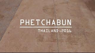 Phetchabun Thailand  city photos : RIDE WITH ME - North in Thailand tour (day1) Bangkok-Phetchabun