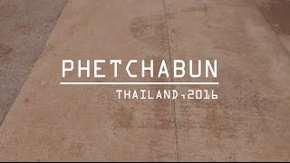 Phetchabun Thailand  city pictures gallery : RIDE WITH ME - North in Thailand tour (day1) Bangkok-Phetchabun