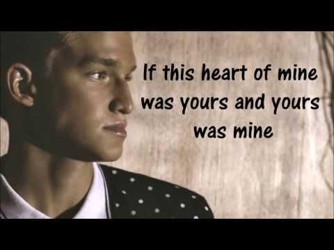 Rainy Day - Cody Simpson + Lyrics on screen