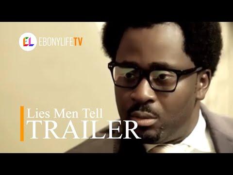 Lies men Tell | Trailer | EbonyLife TV
