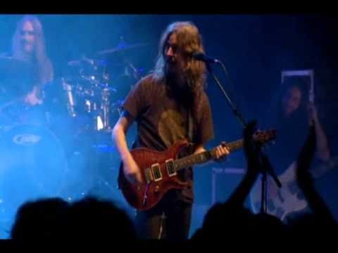 Eater - Last Song of the RAH Gig. They've played so hard, that they killed two guitars in one song :-) Enjoy it!