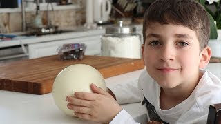 Նամակ Ձվի Մասին - Heghineh Armenian Family Vlog 282 - Հեղինե - Mayrik by Heghineh