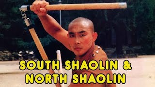 Video Wu Tang Collection -  South Shaolin and North Shaolin MP3, 3GP, MP4, WEBM, AVI, FLV September 2018